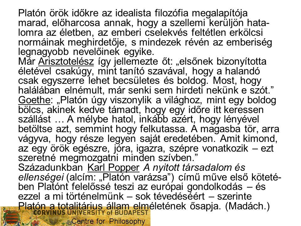 IV.Arisztotelész 1.) Élete. Sztageirosz, Trákia Kr.e.