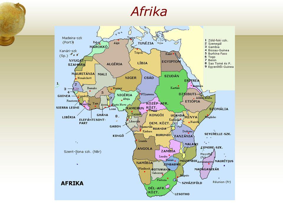 Élet Afrikában Teaültetvény