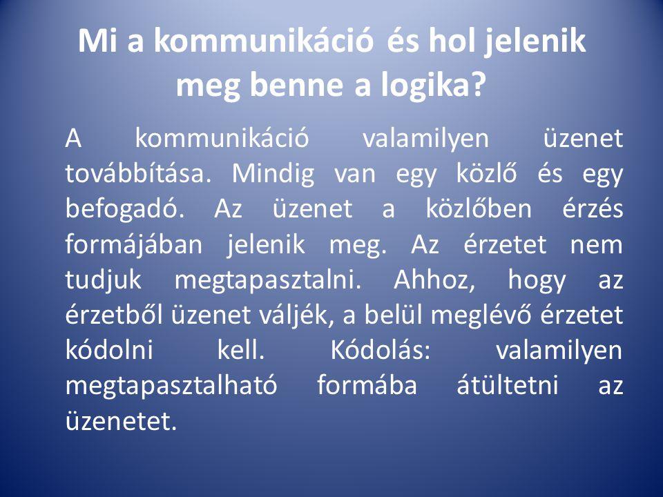 A sem-sem művelet Jele: ~ A művelet logikai értéke csak akkor igaz, ha az ítéletek közül mindkettő hamis.