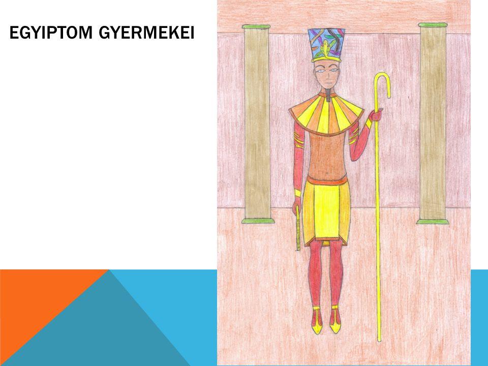 THOT GYERMEKEI