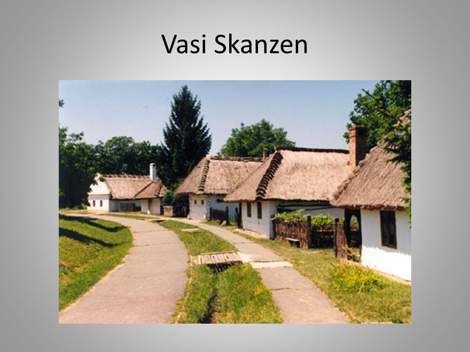 Vasi Skanzen