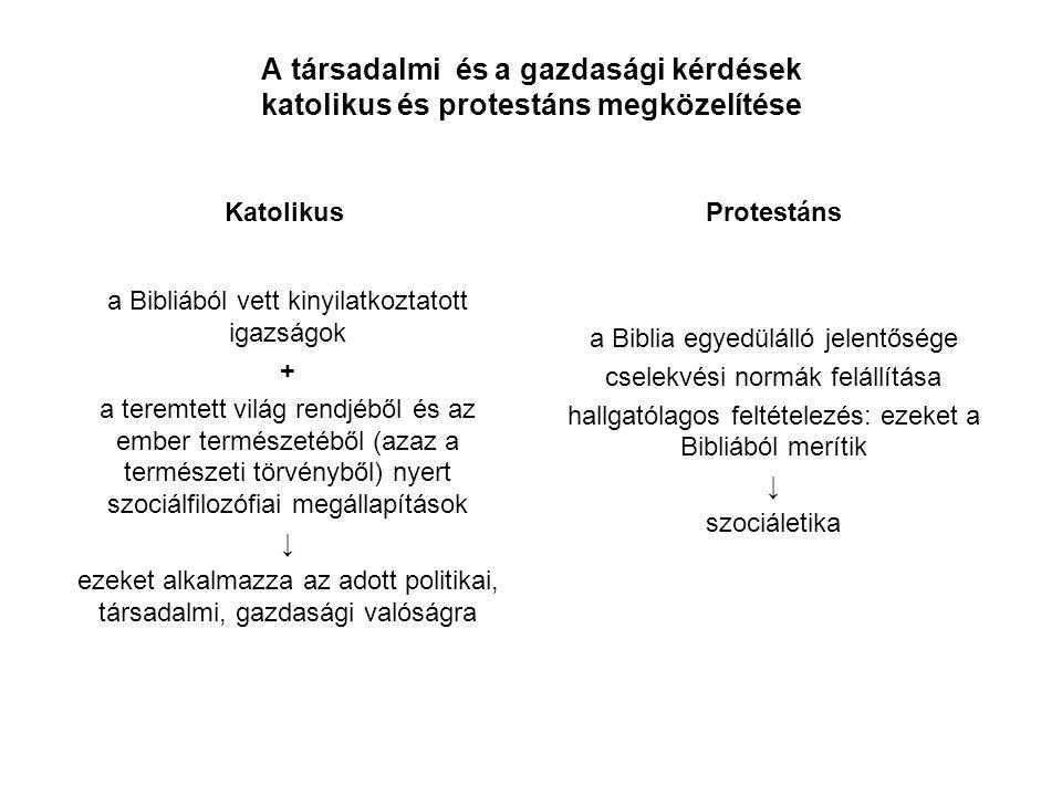 Az Egyház illetékessége társadalmi kérdésekben Szekuláris társadalom: a hit maradjon a magánszférában a kritikus megfontolás és a nemzetközi jog elveti a szétválasztást - magánélet – társadalmi élet: szerves egységben vannak → a hitben gyökerező értékrendet nem lehet/tudják megtagadni - a vallás szabad gyakorlása: egyéni és közösségi gyakorlásának szabadsága (EJENY) → a hívő embernek is joga van ahhoz, hogy hitből fakadó véleményét a közösség kérdésében is kinyilváníthassa .