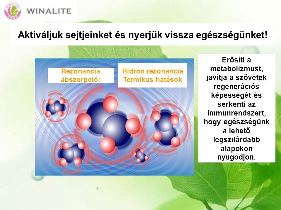 A Bio Wave szemvédő és nyakvédő tulajdonságai: A Bio Wave Egészségmegőrző rendszer teljes körű és pontos egészségvédelmet nyújt az olyan bonyolult és magas hatásfokú terápiás módszerekkel, mint a mágneses terápia (mágneses erővonalak), hőterápia (hosszúhullámú infravörös sugárzás) és oxigén- terápia (anionok).