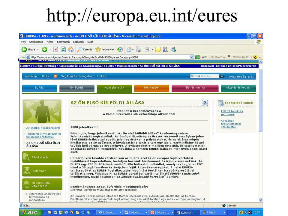http://europa.eu.int/eures
