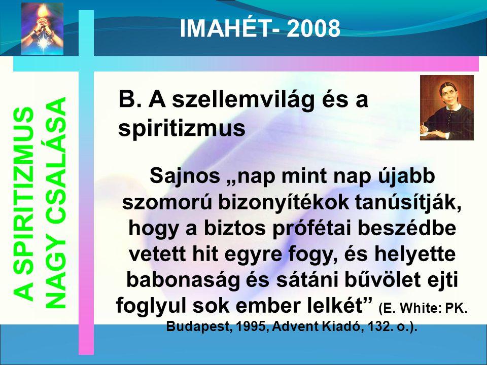 Magukat Krisztusnak színlelő emberek jelennek meg, és a világ Megváltóját megillető címre és imádatra tartanak igényt.