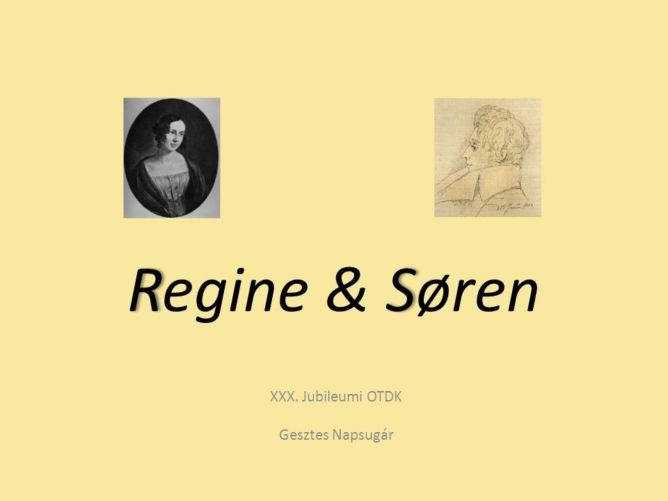 RSRegine & Søren XXX. Jubileumi OTDK Gesztes Napsugár