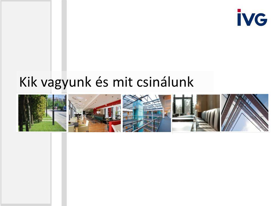 Az IVG Hungary Kft.Európa egyik legnagyobb ingatlanvállalata, az IVG Immobilien AG leányvállalata.