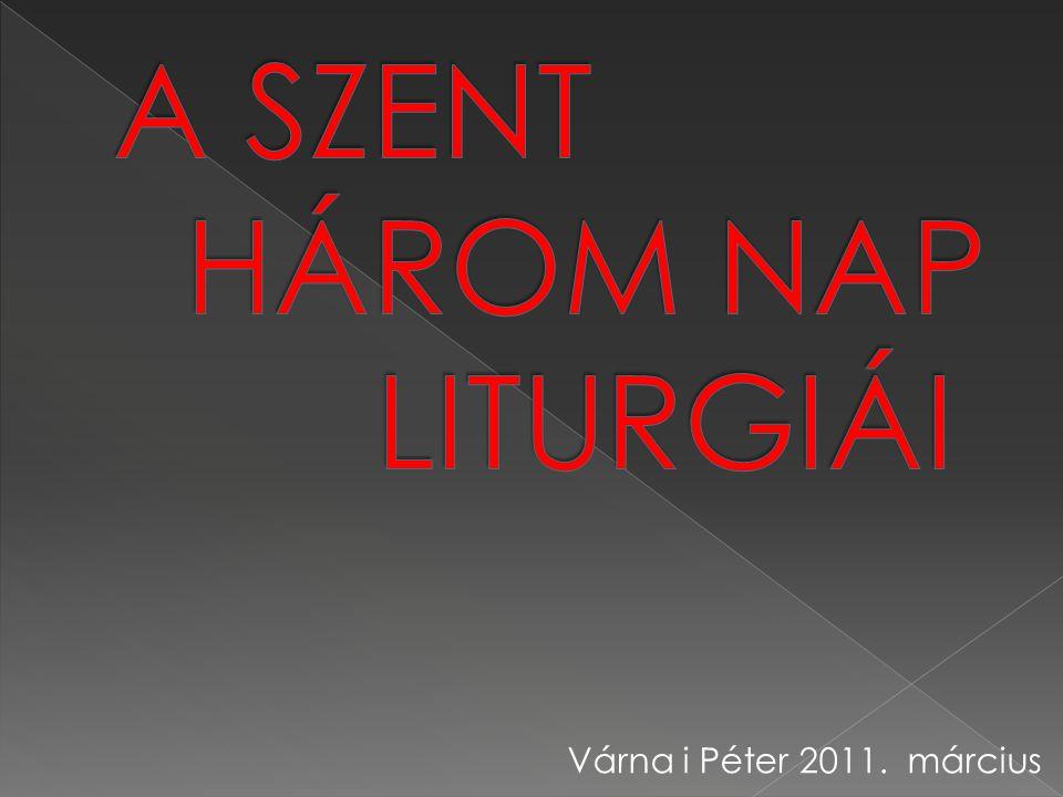 Várna i Péter 2011. március
