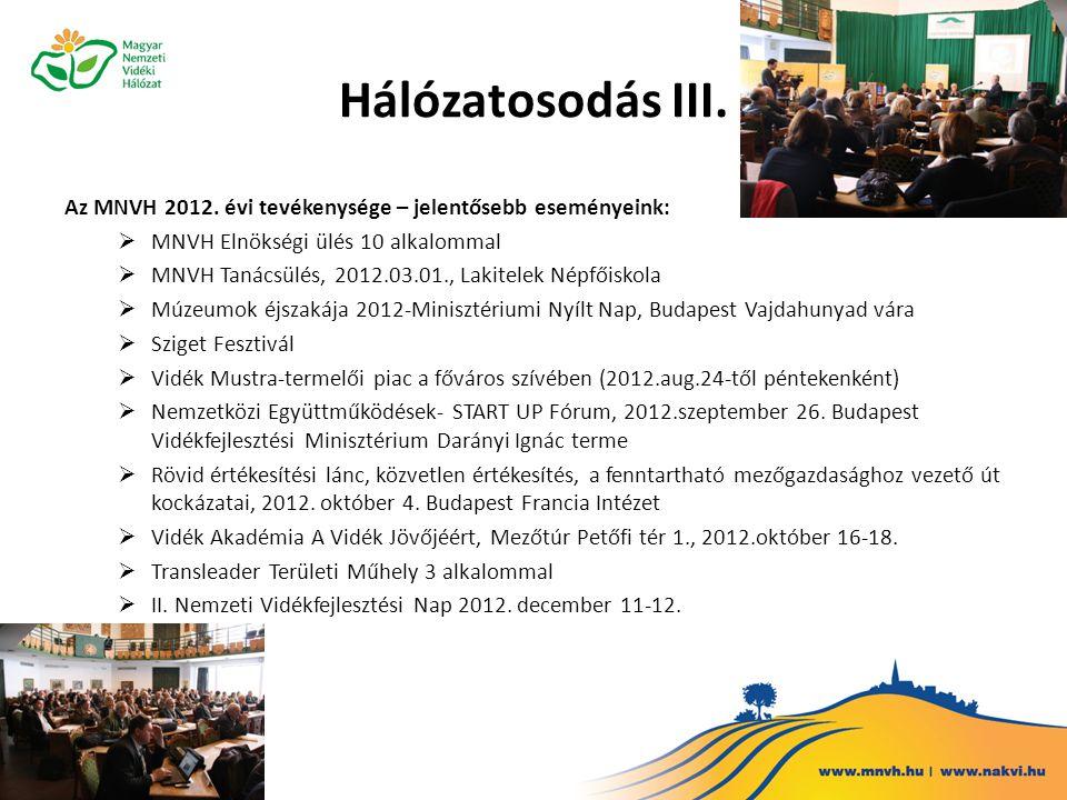 Közbeszerzési eljárás A Nemzeti Agrárszaktanácsadási, Képzési és Vidékfejlesztési Intézet (MNVH Állandó Titkárság) képviseletében eljárva a Vidékfejlesztési Minisztérium az Európai Mezőgazdasági Vidékfejlesztési Alap vonatkozásában az alábbiakban meghatározott 3 különböző tárgyban közbeszerzési eljárást indított: 1.Stratégiai kommunikációs, kreatív feladatokkal kapcsolatos szolgáltatói, szervezői, koordinációs és tanácsadói tevékenységre, valamint PR; Nyertes: Young and Partners Kommunikáció és Tanácsadó Kft.