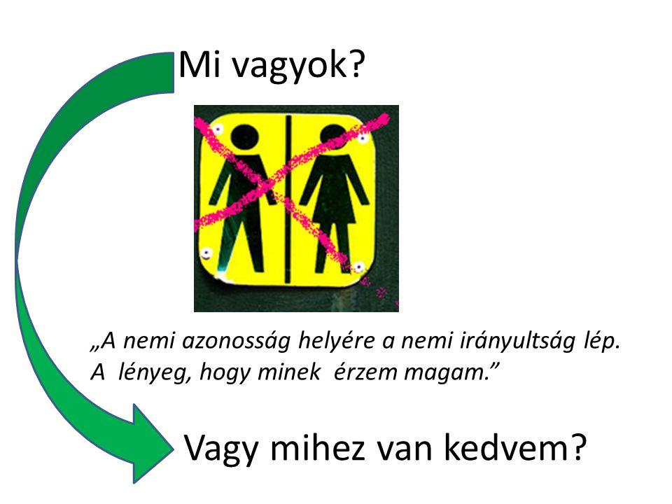 A megoldás: az azonos méltóság + a szabadság + …