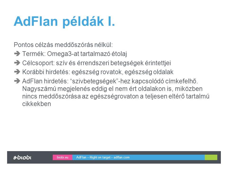biobi.eu AdFlan példák I.