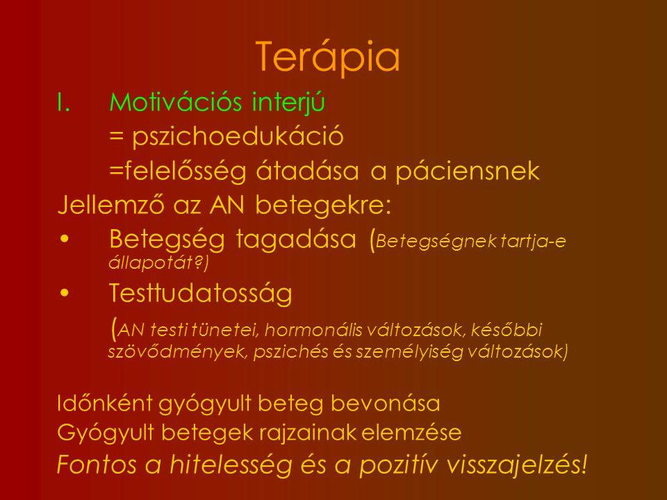 """IGEN Terápia II."