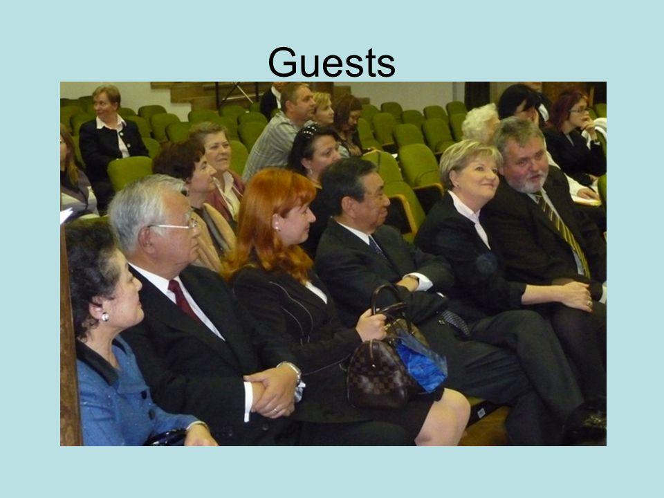 Jury Mr. Naohiro Aizawa - Mr. Sandor Kiss - Prof. Judit Hidasi - Mr. Imre Kovacsics - Mr. Benedek László Flamm