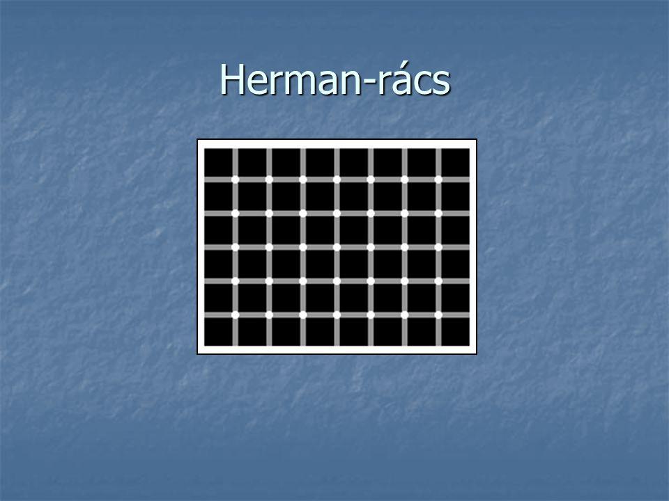 Herman-rács