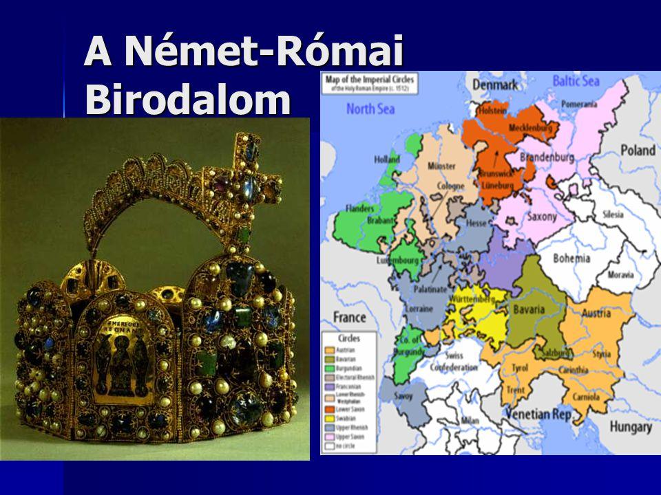 A Német-Római Birodalom