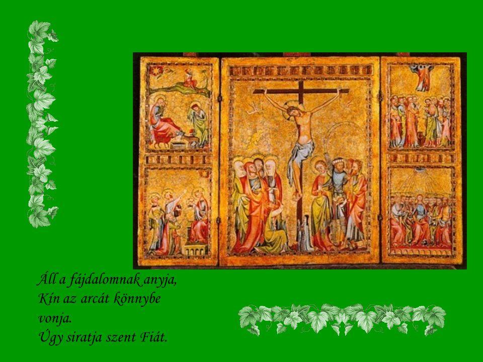 Készült: 2012.évben Sík Sándor fordítása [szerkesztés] Kis átalakítással ma ezt használják a magyar keresztény egyházakban.