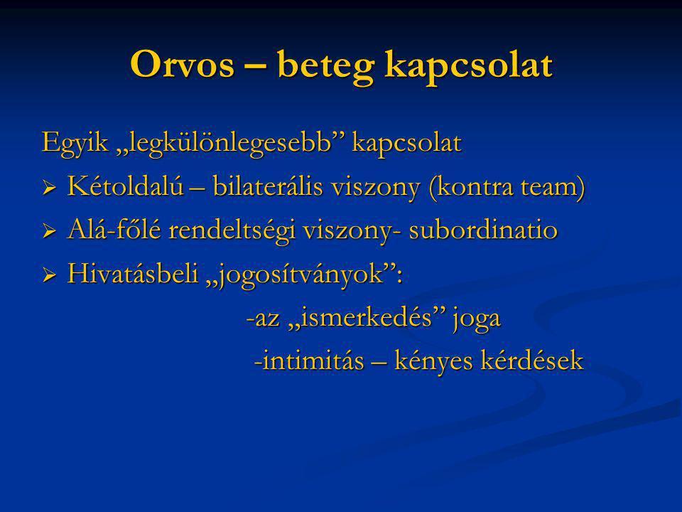 Sebészet történelmi áttekintése Higiénia Semmelweis Ignác (1818-1865) 1844 orvosi diploma- Bécs Barátja halála (vérmérgezés) okán rájött a gyermekágyi láz okára 1855 Szülészeti tanár Pesten 1865 Paralysis progr.-ban meghal