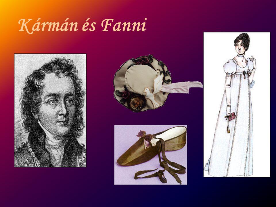 Kármán és Fanni
