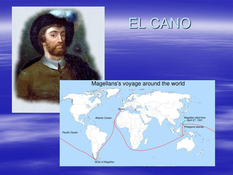 EL CANO EL CANO