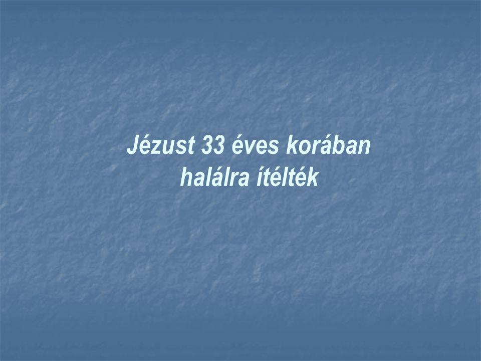 Ez mind azért történt Jézussal, hogy szabad belépésed legyen Istenhez az Atyához.