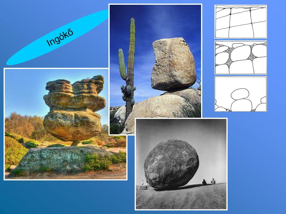 Szfinx-szikla