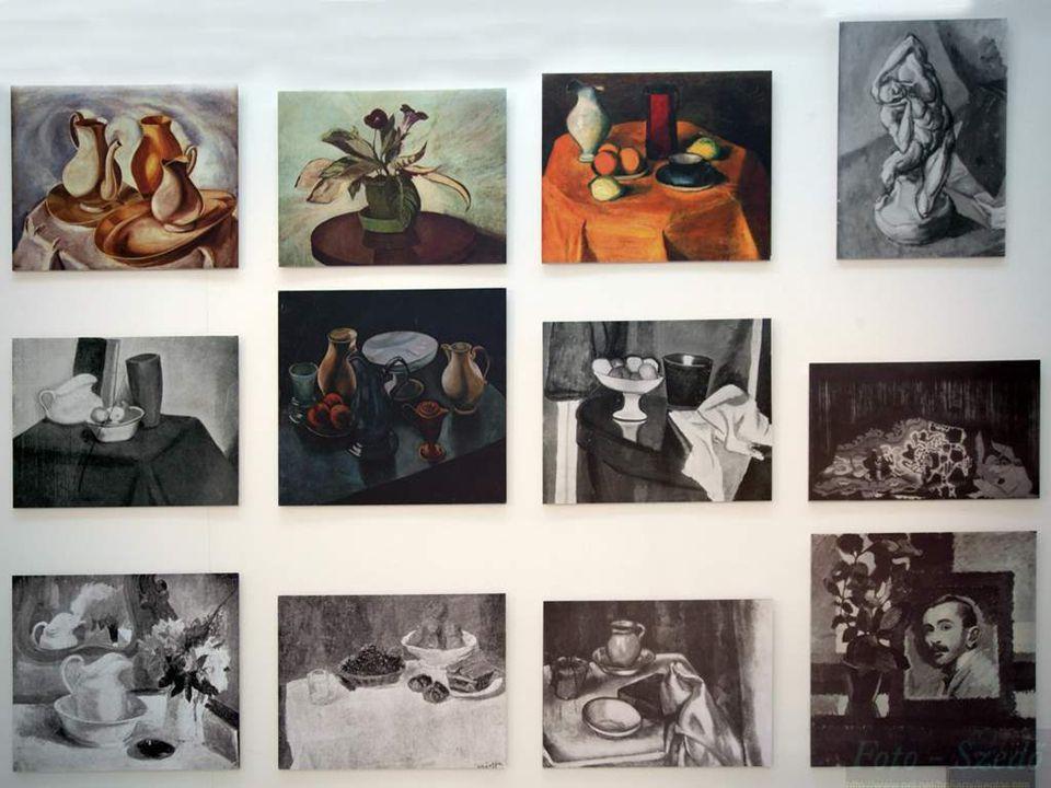 2011.02.13.Nyolcak festészete kiállítás, Pécs11