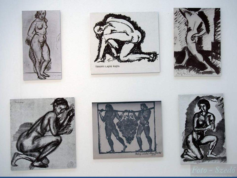 2011.02.13.Nyolcak festészete kiállítás, Pécs14