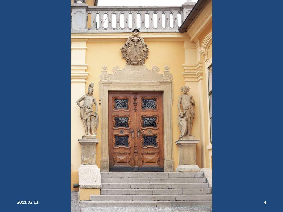 2011.02.13.Nyolcak festészete kiállítás, Pécs3