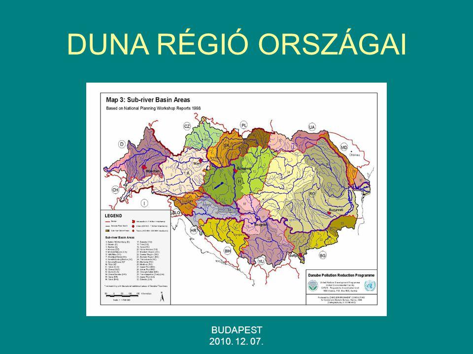 BUDAPEST 2010.12. 07.