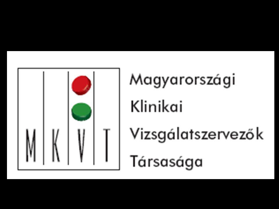 Magyarországi Klinikai Vizsgálatszervezők Társasága 5 év eredményei, tervek a jövőre