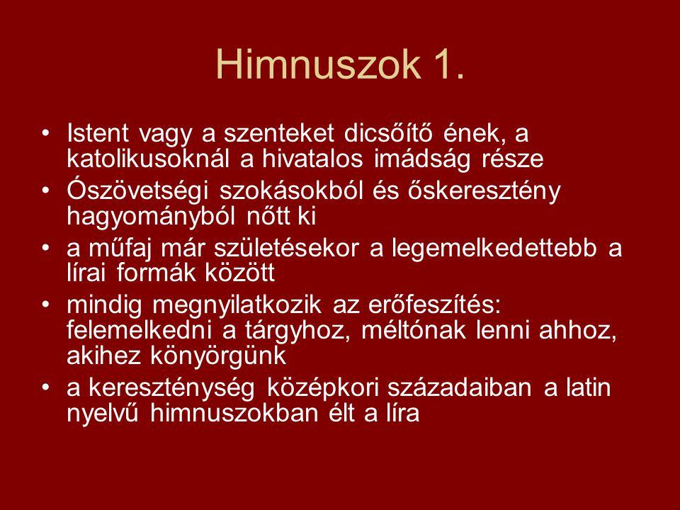 Himnuszok 2.