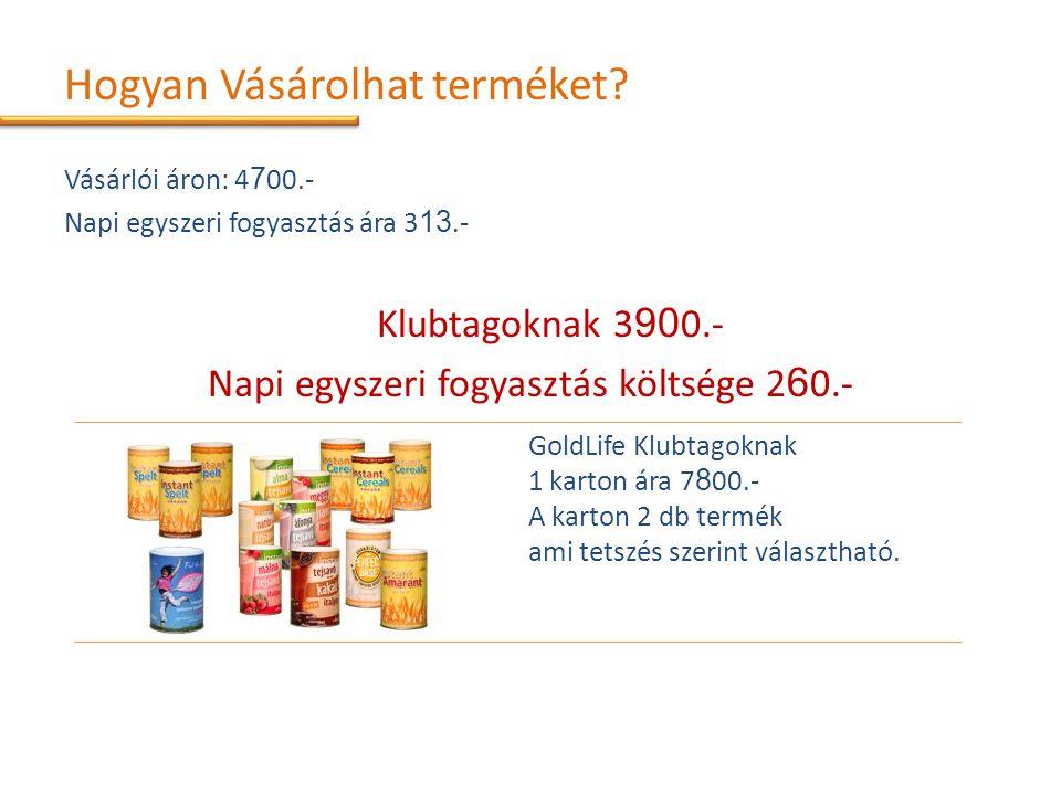 Hogyan Vásárolhat terméket.