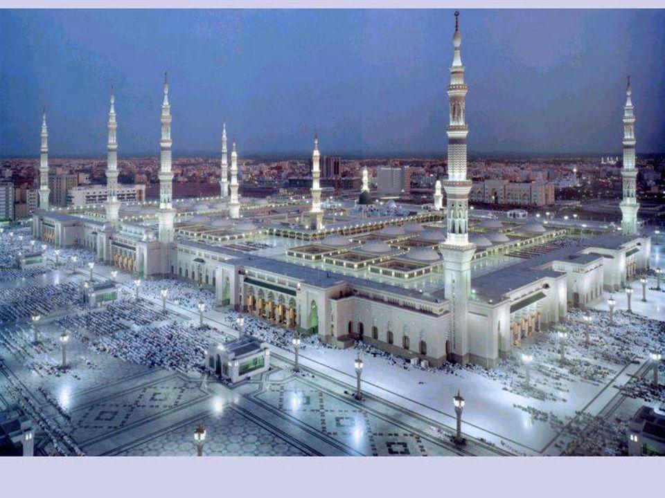 A történészek szerint Mekka városa a történelem során fontos kereskedő város volt, és már jóval Mohamed próféta tevékenysége előtt alapították. Tény,
