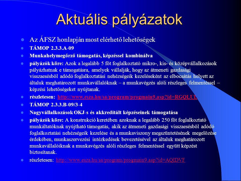 Jogszabályi háttér 1991.évi IV. tv (Flt.) 6/1996.