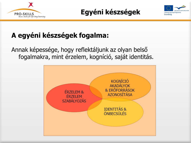 A csoportmunka pozitív hatásai Az egyének új készségeket gyakorolhatnak Másokban való bizalom építése és újjáépítése Mások segítésére való képesség fejlődése Izoláció csökkentése Más tagoktól történő tényszerű információ elsajátítása Korábbi élmények korrekciós összegzése