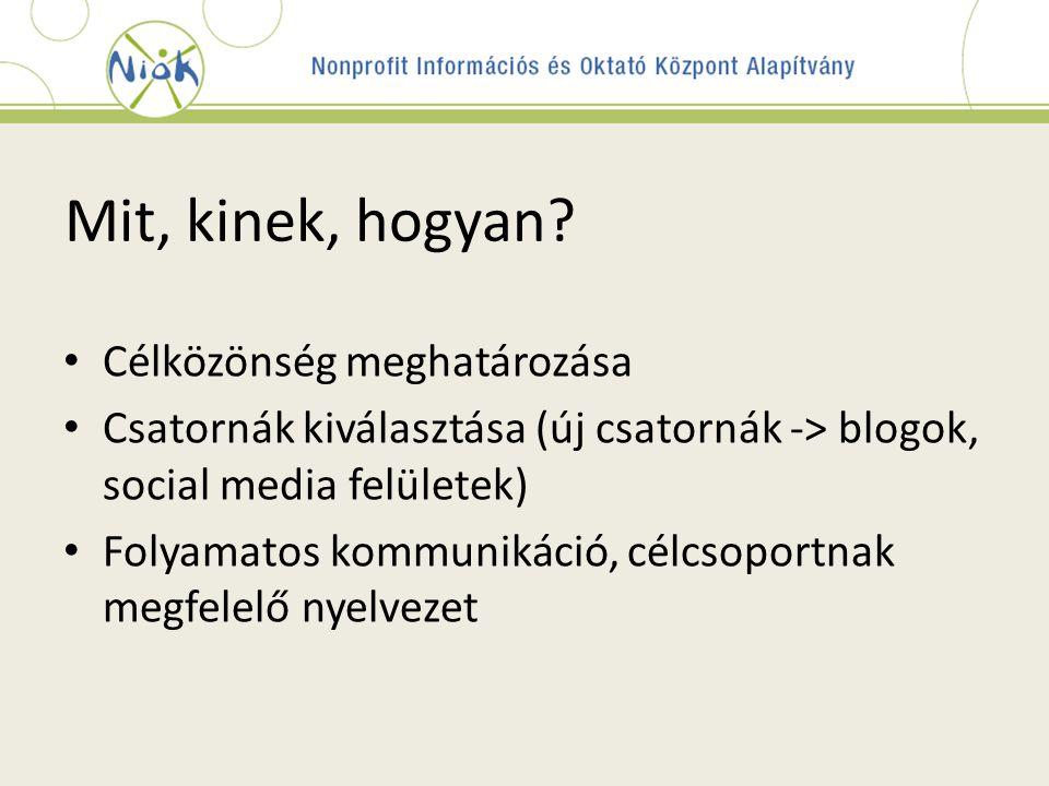 Köszönöm a figyelmet.B.Gerencser@niok. hu ADHAT.hu, elmenykulonitmeny.hu B.Gerencser@niok.