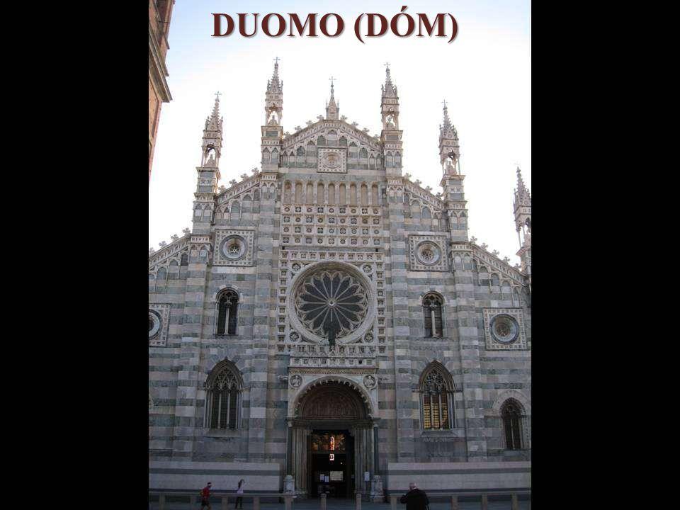 DUOMO (DÓM)