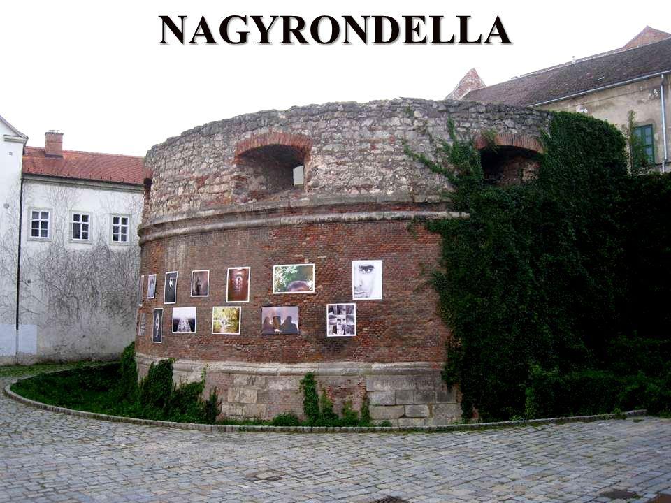 NAGYRONDELLA