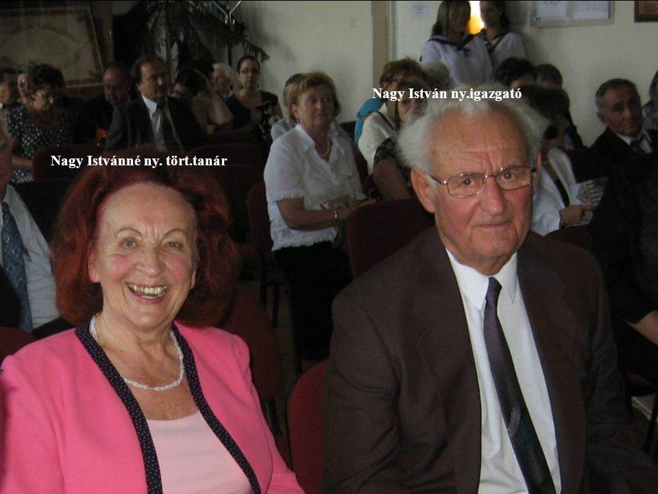 Dr Csendes Andrásné (Anyus)
