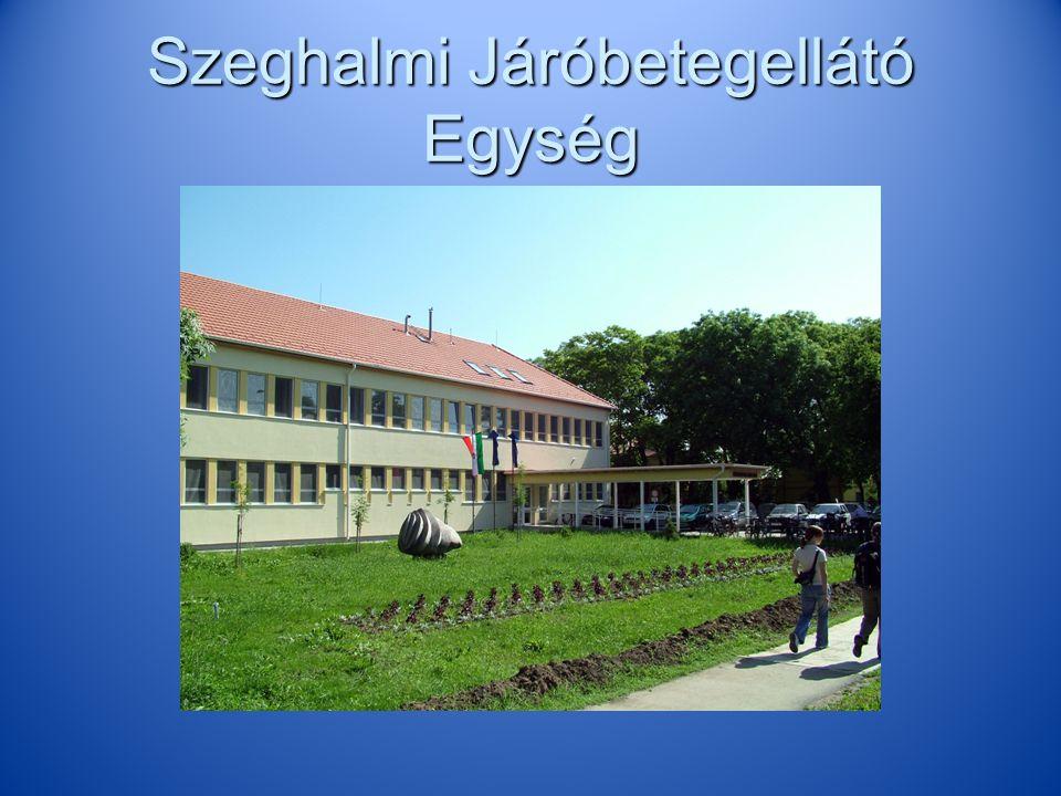 2002-ben a Várfürdő területén működő Reumatológiai Szakrendelés felújítása kezdődött el részben önerőből, ill.