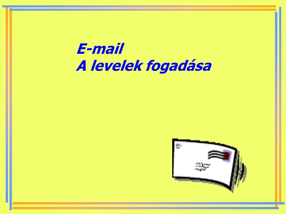 Készítette: B. László Teendők a levelezés végén Ha ismeretlen gépen nézzük meg leveleinket: - Kitörölni az összes mappából a leveleket a Delete (Del)