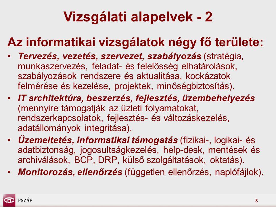 29 Jogszabályok: A Hpt 50-55.§., a Tpt. 368-374. §, az Öpt.