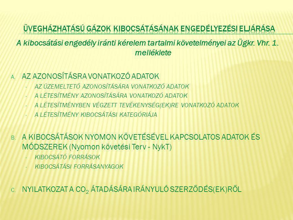  A NYOMON KÖVETÉSI TERV KÖZÉRTHETŐ, NEM TECHNIKAI JELLEGŰ SZÖVEGES ÖSSZEFOGLALÓJA Csatolandó dokumentumok