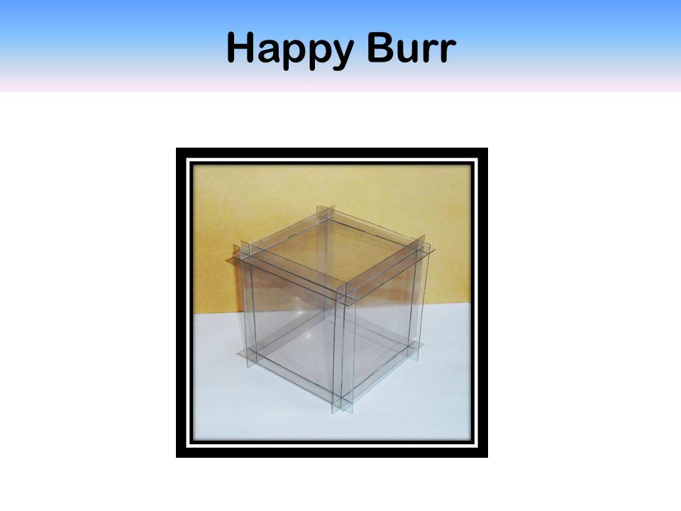 Happy Burr