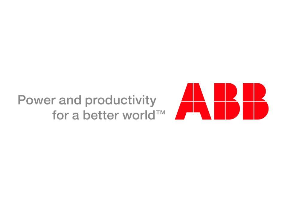 © ABB Group July 11, 2014 | Slide 15