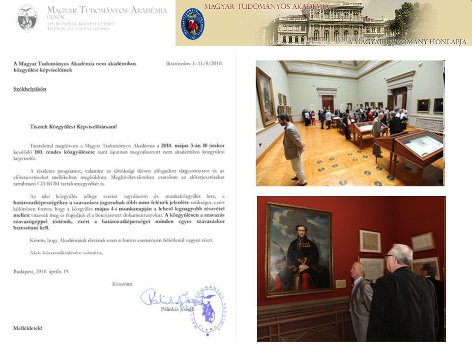 Harminc levelező tag http://www.mta.hu/fileadmin/2010/04/kozgyul es/levelezowebre/levelezok_web.swfhttp://www.mta.hu/fileadmin/2010/04/kozgyul es/levelezowebre/levelezok_web.swf Műszaki Tudományok Osztálya –Bársony István –Monostori László