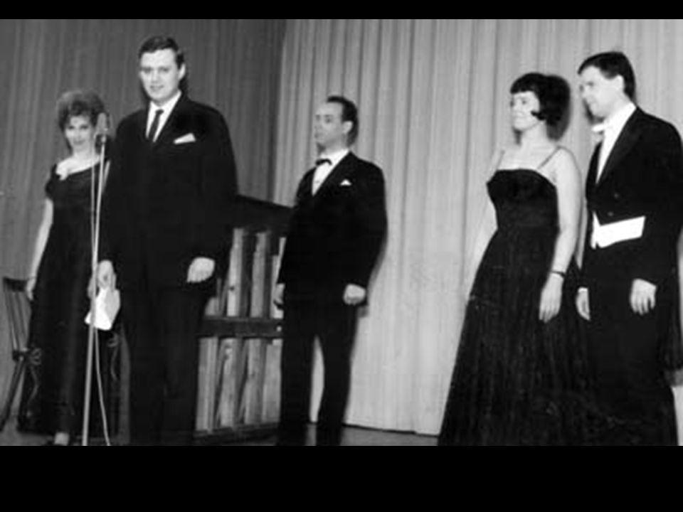 Figaró házassága – Király Leventével (Szeged, 1963.)
