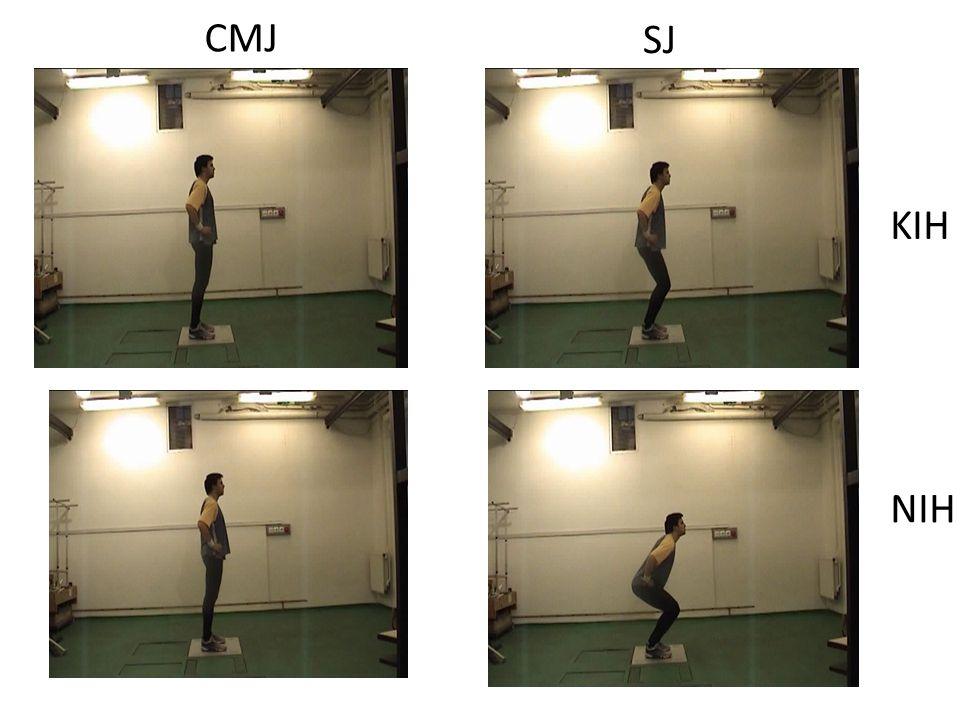 A súlypont helyének meghatározása 4 szegmeses testmodell segítségével