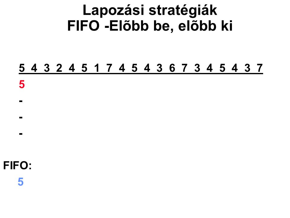 5 4 3 2 4 5 1 7 3 4 5 5* 4* 3* 2* 4 5.