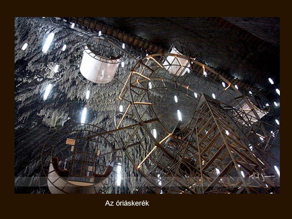 A 2008-ban elkezdődött munkálatok során a sóbányában levő egészségügyi és turisztikai objektumok jelentős mértékben korszerűsödtek.